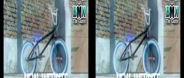 THE BMX VIDEO GAME IS HERE