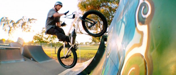 BMX – Connor Lodes & Demarcus Paul – Skatepark Killers!