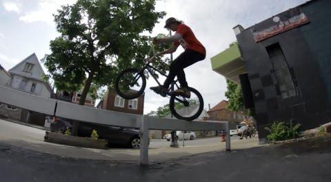 BMX – Craig Passero S&M 2014 Edit