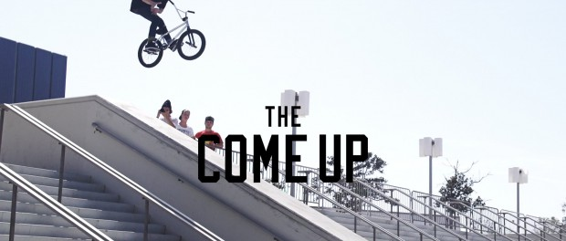 BMX – MIKEY TYRA & MIKE CURLEY WTP VIDEO