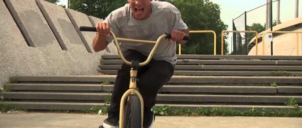 BMX – PREMIUM MONTREAL 2014 TRIP