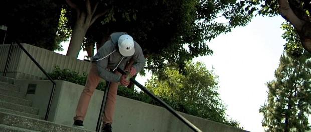 BMX STREET – GRANT GERMAIN 2014 VIDEO