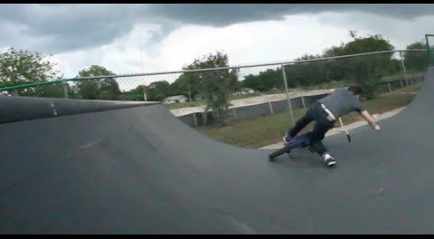 Nasty Mondayz: 360 To Knee Destruction