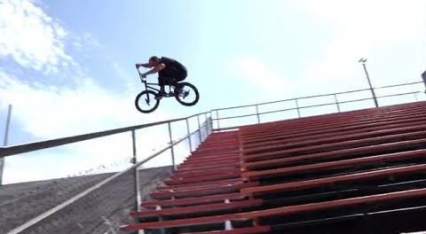 BMX – CULT X VANS STREET VIDEO