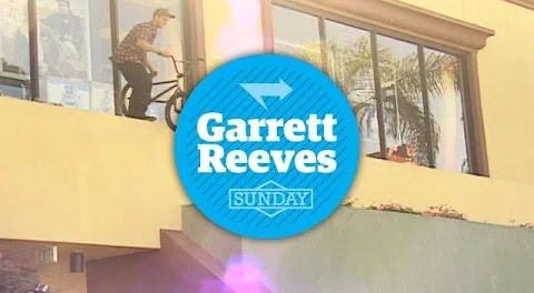 BMX – Garrett Reeves