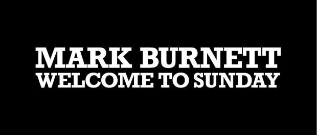 BMX – Mark Burnett