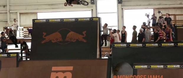 BMX – Mongoose Jam 2014 – Best Of Highlights