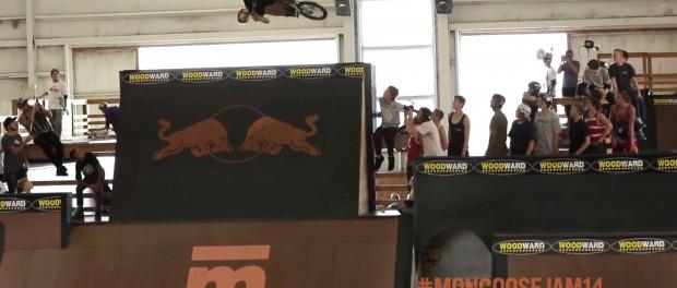 BMX – Mongoose Jam 2014 – Best Of Highlights