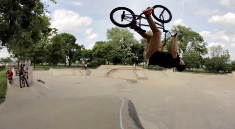 BMX – THE CHICAGO INSTAGRAM SLAM