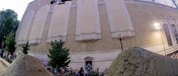 BMX – This Is Why Kyle Baldock Won Portland Dew Tour Dirt