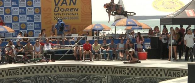 BMX – Vans US Open 2014 – Qualifying