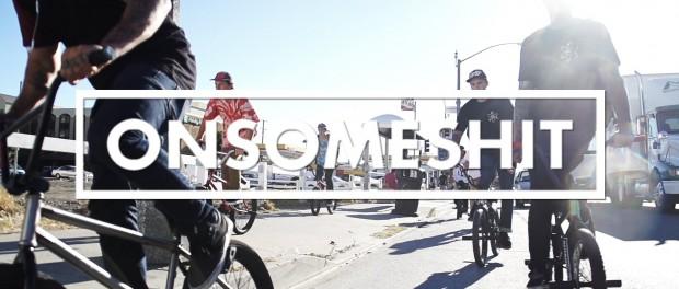 BROC RAIFORD | ONSOMESHIT 2014