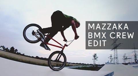 Mazzaka BMX Crew Edit