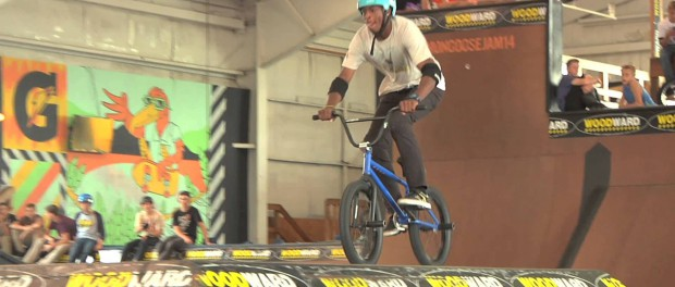 Mongoose Jam 2014 – Lucky Camper Contest
