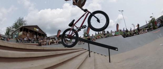 Mongoose Jam 2014 – Street Finals Highlights
