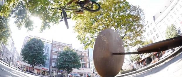 BMX STREET: KHE BIKES – BASTIAN SCHWEIZER!!