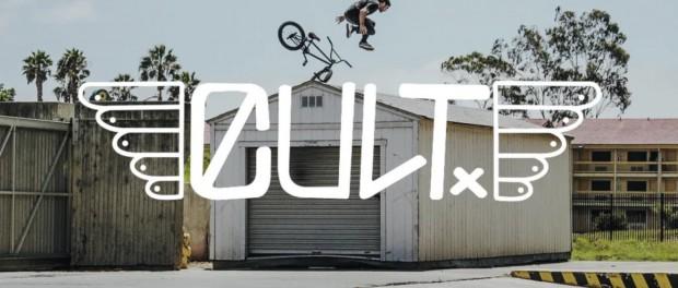 BMX – DAKOTA ROCHE CULTIFORNIA VIDEO