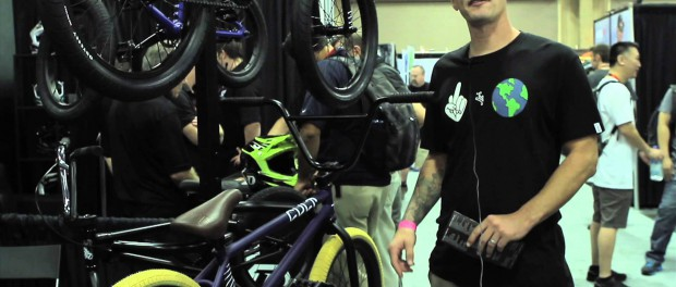 BMX: Interbike 2014 Spotlight – Cult, Kink, & Stolen