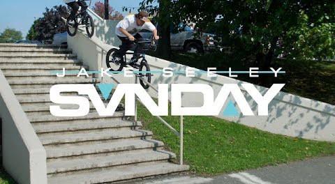 BMX – Jake Seeley