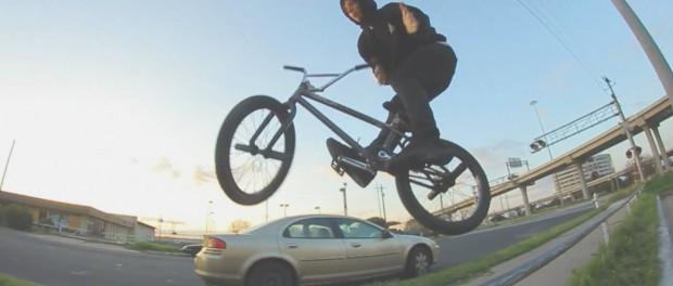 BMX – SCOTT DITCHBURN'S GOT MOVES