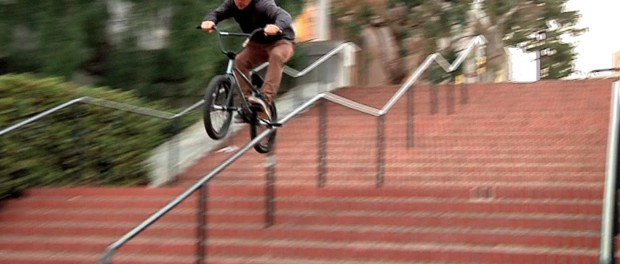 BMX – SHAWN MCINTOSH PRIMO 2014 VIDEO