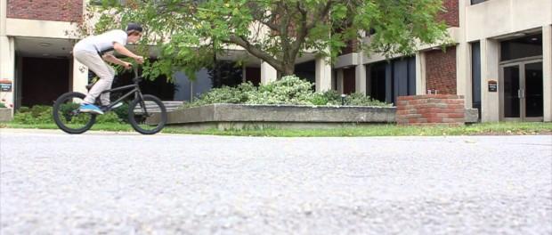BMX Street – Cory Schneider 2014 Video
