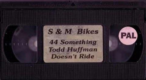 S&M 44 Something (1993)