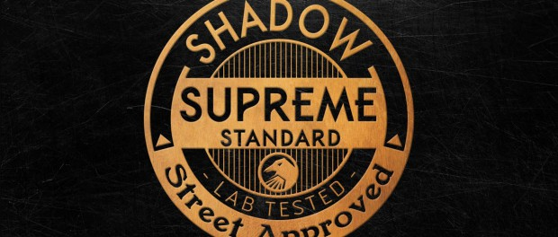The Shadow Conspiracy Supreme Standards