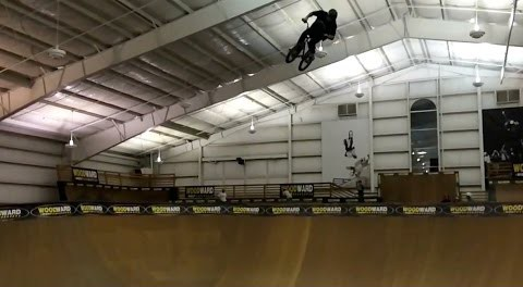 4 MINUTES OF IPHONE BMX BANGERS – DOWN CREW