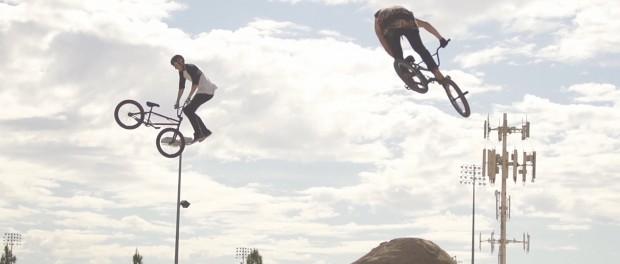 BMX – Monster Energy's Unique Speed & Style Event