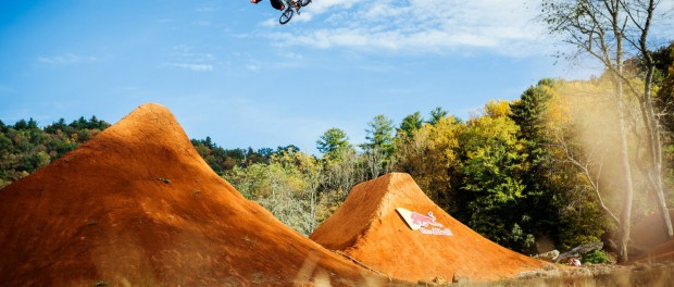 BMX – Red Bull Dreamline 2014 – Finals Highlights