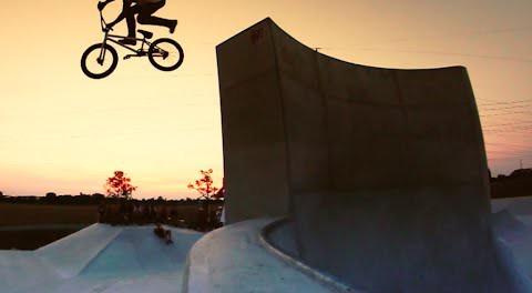 BMX – Robin Kachfi Edit 2014