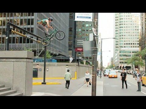 BMX – SPENCER RYAN 2014 VIDEO