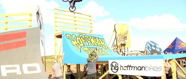 BMX – STREET QUALIFYING HIGHLIGHTS – TEXAS TOAST 2014