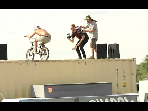 BMX – Texas Toast Finals 2014 @woozybmx