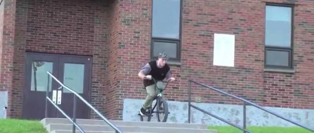 Federal BMX – Welcome Ryan Eles