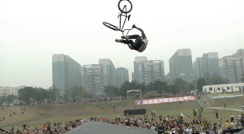 FISE: World Tour Chengdu – Highlights