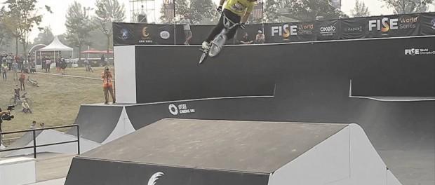 FISE: World Tour Chengdu – Qualifying
