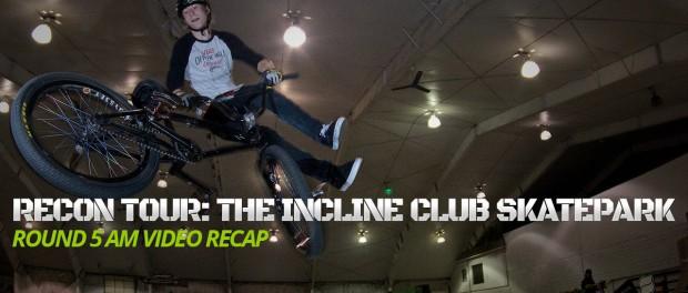 INCLINE CLUB AM CONTEST