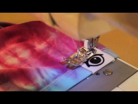 Peep Game – Tie Dye Promo