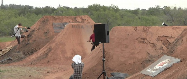 Texas Toast 2014 – Dirt Finals