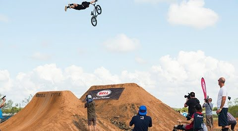 Texas Toast 2014 – Dirt Qualifying