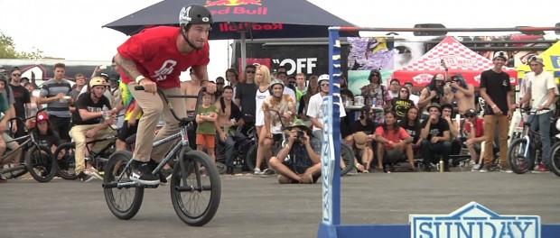 Texas Toast 2014 – High Hop Contest