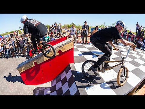 Texas Toast 2014 – Mini Events Highlights