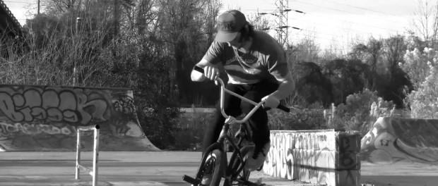 Zach Rogers Profile 2014 Video