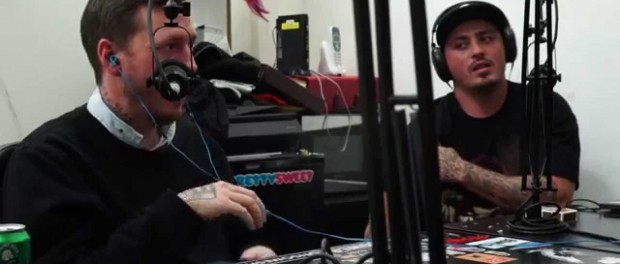 Rich Hirsch talks the BMX Industry, Stranger and Lotek