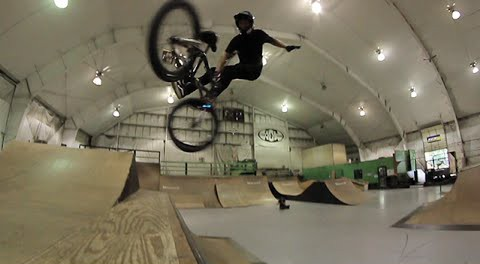 """Scotty Cranmer – 120 Minutes at """"The Incline Club"""""""