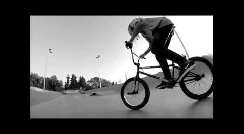 Subrosa Pro Joris Coulomb BMX Clips in France