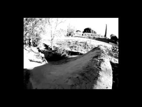Subrosa pro Mark Mulville Wild Dirt Jump Lines BMX