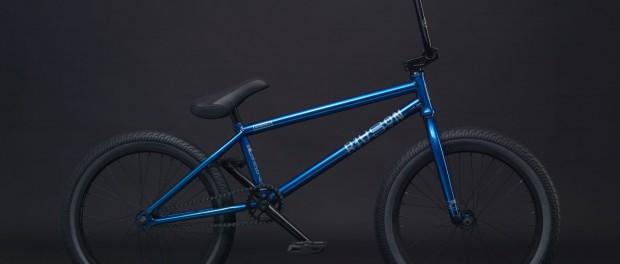 2015 Wethepeople Complete Bike – The Reason